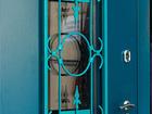 Скачать бесплатно foto Разное Уличная дверь с терморазрывом, Ваш размер 40643448 в Москве
