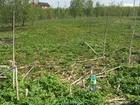 Скачать бесплатно foto  Земельный участок от собственника г, Клин, 40789693 в Клине