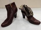 Новое изображение Женская обувь Продаю женские, демисезонные полусапожки Big Rope 42951703 в Дмитрове