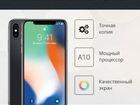 Скачать бесплатно фотографию Разное iPhone X-cамый популярный мобильный телефон в мире 45095438 в Москве