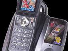 Смотреть фотографию Стационарные телефоны, телефоны-факсы Дект телефон Panasonic KX-TCD 305 45492650 в Москве