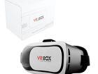 Смотреть изображение  Очки виртуальной реальности VR BOX 45563558 в Москве