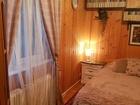 Уникальное изображение  Сдается посуточно гостевой дом с баней в Кратово 45632569 в Москве