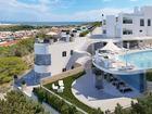 Свежее изображение Зарубежная недвижимость Недвижимость в Испании, Новый бунгало рядом с пляжем от застройщика в Гран Алакант 48358204 в Москве