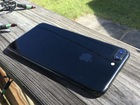 Скачать бесплатно фотографию  iPhone 7 plus 128GB Black Onyx Европа Гарантия 53821514 в Москве
