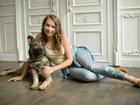 Увидеть foto  Весельчак-пес Бруклин в хорошие руки, 55443577 в Москве