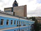 Помещение под офис площадью 102.8 кв.м, на 3 этаже 3-этажног