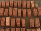 Смотреть фото  Кирпич фундаментный, полнотелый на поддонах, Цемент м500, 190 р, /мешок, Сетка-рабица, 588 р, /рулон, Сетка: кладочная, сварная, 59233224 в Пушкино