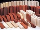 Просмотреть foto  Кирпич итальянской и французской линии завода г, старый оскол осмибт, цвета в ассортименте ( красный, солома, мокко и слоновая кость), 59447464 в Богучаре