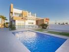 Смотреть foto  Недвижимость в Испании, Новая вилла от застройщика в Гуардамар 59856847 в Москве