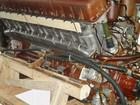 Скачать фото  Дизельный двигатель А-650 с хранения 60126236 в Новосибирске