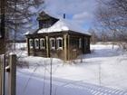 Скачать фотографию  Бревенчатый дом в деревне, расположенный на трассе Углич - Ростов, 61488893 в Угличе
