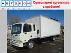 Смотреть изображение  Hyundai HD120 (хендэ, хундай) 15паллет изотер (0016) 61897629 в Москве