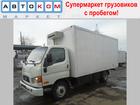 Увидеть foto  Hyundai HD-78 (0243) рефрижератор 64770593 в Москве