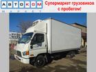 Уникальное foto Рефрижератор Hyundai HD78 2013 год, Рефрижератор (хендай, хендэ, шд, 65,72) (0768) 64771017 в Москве
