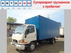 Просмотреть фото Изотермический Hyundai HD78 промтоварный 2010 (хендэ,шд,хундай) (0204) 65981804 в Москве