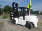Скачать бесплатно изображение  погрузчик г/п 5 тонн дизельный ТСМ 66385390 в Липецке