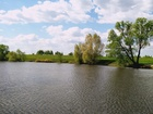 Скачать фотографию Земельные участки земля сельхозназначения у озера 66390968 в Москве