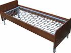 Свежее изображение Мебель для спальни Кровати армейские одноярусные, двухъярусные металлические кровати 66522332 в Саратове