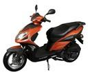 Смотреть фотографию Скутеры Скутер Флейм 125 cc Скутер Флейм 125 cc 66539467 в Москве