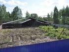 Foto в   Сдается земельный участок, огороженный забором в Химки 127600