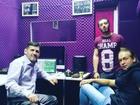 Просмотреть фотографию Разное Звукозапись на профессиональном оборудовании 67688156 в Москве