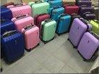 Смотреть фото  Сверхпрочный чемодан из ABS пластика 67832283 в Москве