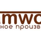 Скачать фото  Производство изделий из массива дерева 67961471 в Москве