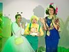 Увидеть foto  Детский спектакль Переполох на поляне 68106363 в Москве