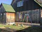 Скачать foto  Продается отличный жилой дом с, Баклаши, ул, Березовая 68136257 в Иркутске