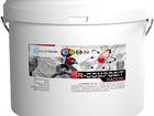 Смотреть изображение  R-COMPOSIT™ RADON Защита от радиоактивного газа 68256064 в Ижевске