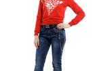 Увидеть фотографию Женская одежда Трикотажная и джинсовая продукция оптом от производителя 68299723 в Барнауле