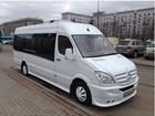 Уникальное изображение  Аренда автобусов и микроавтобусов, пассажирские перевозки, 68337802 в Москве
