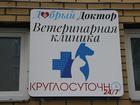 Скачать foto Ветеринарные клиники Ветеринарная клиника Добрый Доктор 68406118 в Москве