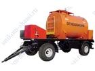 Уникальное фотографию Топливозаправщик Прицеп тракторный топливозаправщик 68412595 в Усинске