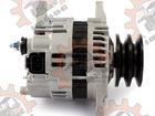 Просмотреть фото Вилочный погрузчик Генератор на двигатель Ниссан TD27 (12V/60A) (231007T403) 68467914 в Москве