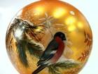 Просмотреть foto Разное Мастер-классы по росписи ёлочных шаров 68524225 в Москве