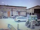 Новое фотографию Коммерческая недвижимость Продается здание телятника на 45 гектарах земли 68600873 в Кимрах