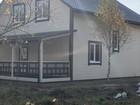 Свежее изображение Загородные дома Купить дом или коттедж рядом с рекой в Московской области 69305890 в Москве