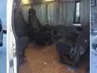 ГАЗ 3221 (Микроавтобус) Фургон в Лабытнанги фото
