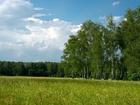 Свежее foto  Маленькие участки для фермеров (2-3 Га) 69603104 в Коломне