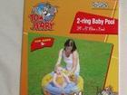 Скачать бесплатно изображение Детские игрушки Бассейны детские надувные Том и Джерри 122 и 61см Bestway 69639461 в Москве