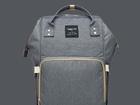 Скачать foto Женские сумки, клатчи, рюкзаки Рюкзак для мам, как чемодан 69765506 в Москве