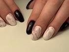 Увидеть foto Косметические услуги Наращивание ногтей, гель-лак 69774031 в Твери
