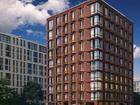 Продаются апартаменты площадью 97,5 кв.м на 5 этаже 10 этажн
