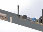 Просмотреть изображение Сантехника (оборудование) Судовые инсинераторы для утилизации отходов 70471657 в Санкт-Петербурге