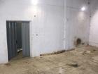 Уникальное изображение  Сдается складское помещение, к, № 35, площадью 54,5 м2 70492482 в Химки