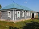 Смотреть фотографию  Недорогой дом с новой баней в с, Дубовое Чаплыгинского района Липецкой области 70516227 в Липецке