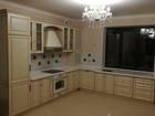 Просмотреть foto Кухонная мебель кухни на заказ Коммунарка, кухни Москва, радиусные шкафы купе, мебель на заказ, каталог мебели, мебель официальный, сайт мебели, шкаф купе Коммунарка, Москва, м 70527157 в Москве