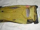 Новое фото Другие спортивные товары Маска, трубка и ласты (38-40 р) Набор для подводного плавания желтые 71656070 в Москве